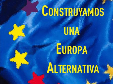 Día de Europa: Una alternativa en clave republicana