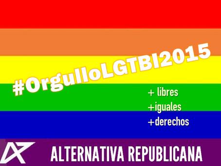 Carta abierta a Pedro Zerolo #Orgullo2015