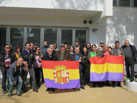 Alternativa Republicana presente en el Encuentro Provincial de la Plataforma Cádiz por la República