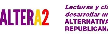 Boletín ALTERA2 Nº 49. Resumen Diciembre 2014.