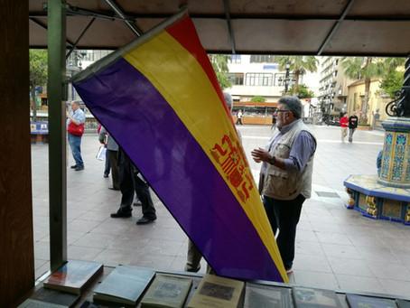 Andalucía Republicana condena la actitud represiva y claramente antidemocrática del Alcalde y la Con