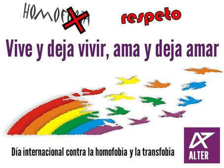 Orgullo 2013: Luchando por conservar la igualdad