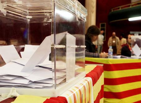 El Partit Republicà d'Esquerra ante las elecciones del 21 de Diciembre