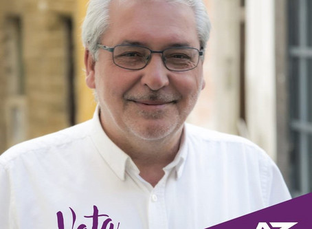 Vídeo: Candidatura municipal de Alternativa Republicana en Cádiz.