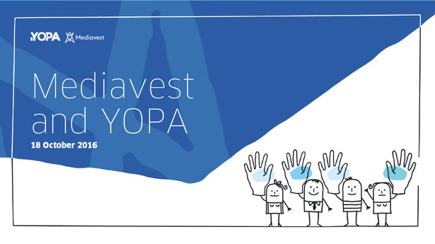 Yopa Pitch Presentation