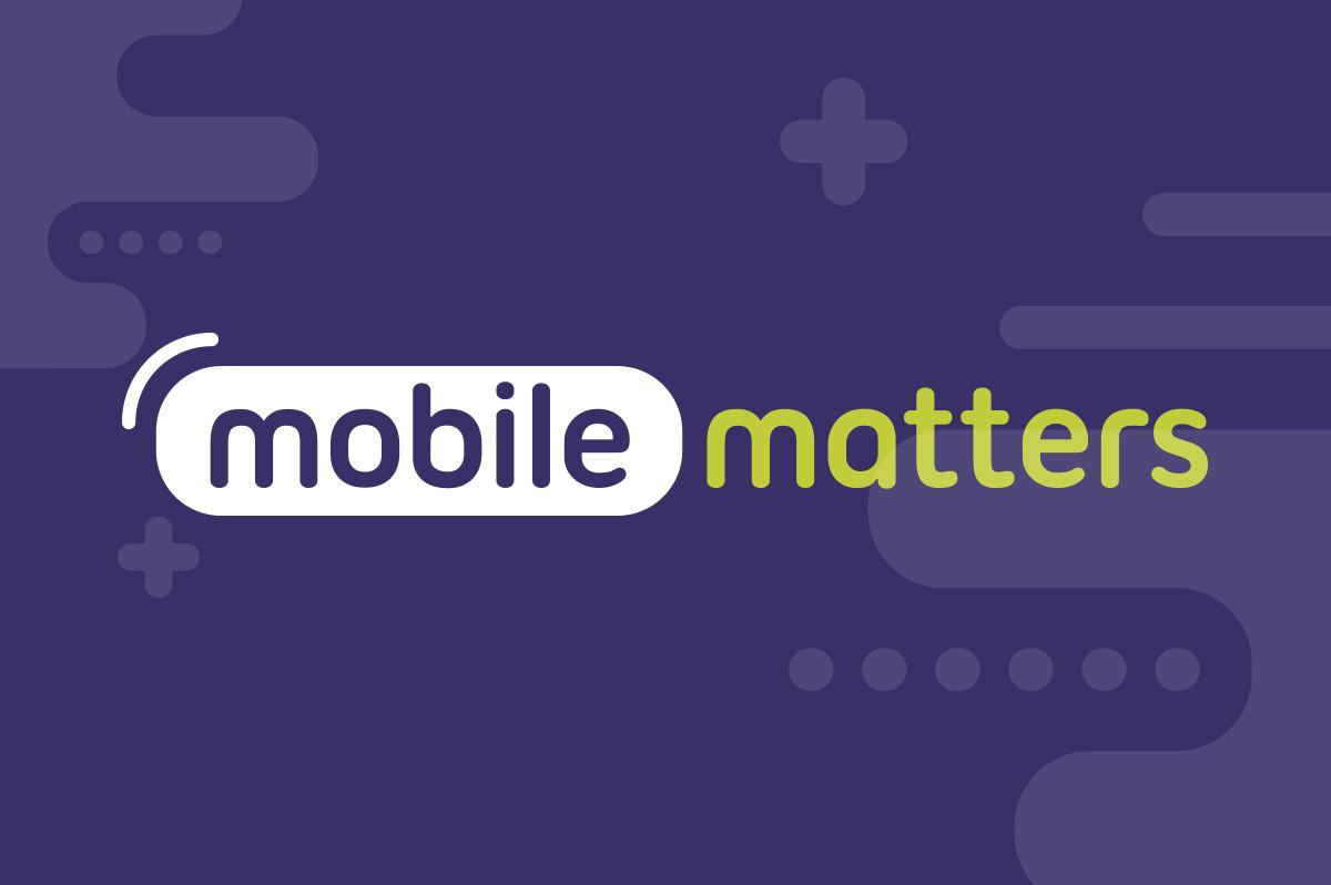 Mobile Matters Logo