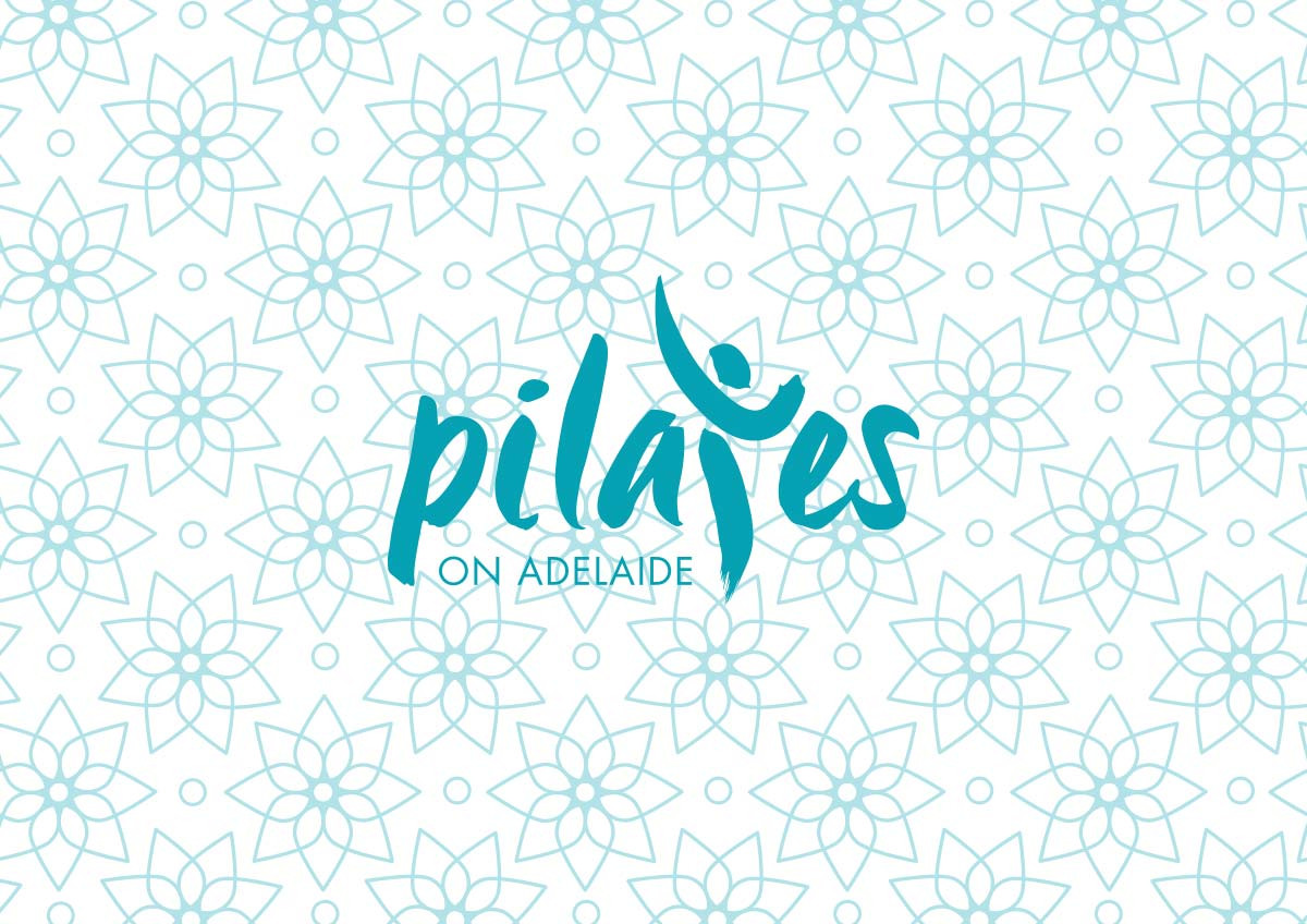 Pilates on Adelaide Logo