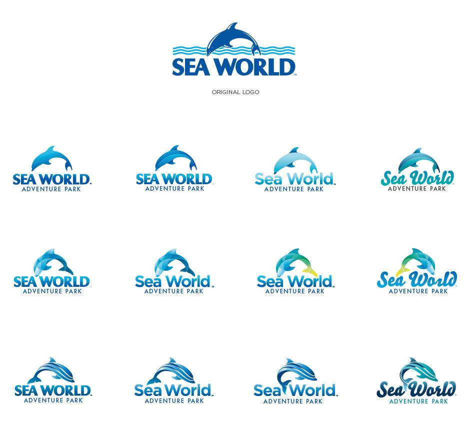 Logo Working Options
