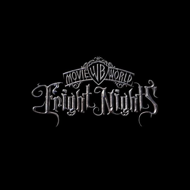 FRIGHT NIGHTS LOGO