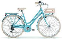 Vélo hollandais Omafiets commercialisé par Barbier SL Cycles Chartres