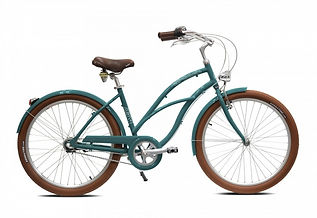 beach-cruiser-arcade-key-west-femme-vert