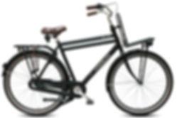 Vélo hollandais homme vogue elite commercialisé par Barbier SL Cycles