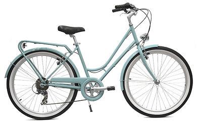 Vélo arcade renaissance commercialisé par Barbier SL Cycles Chartres
