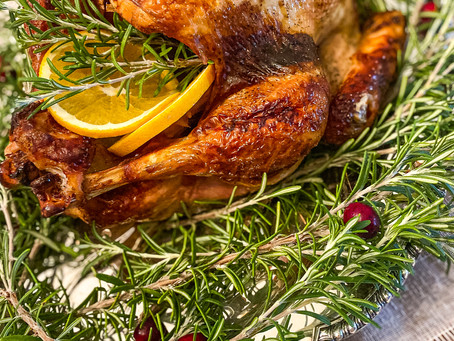Our Favorite Turkey Recipe