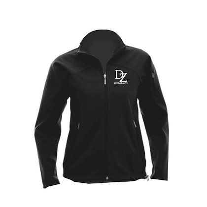 DZ Light Weight Jacket - Ladies