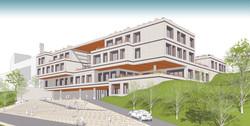 19' Municipal Gangdong Silver Care Center
