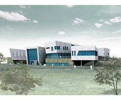 Saint-Western-Club-House-2nd-Proposal-Korea-IMG_021-1024x853