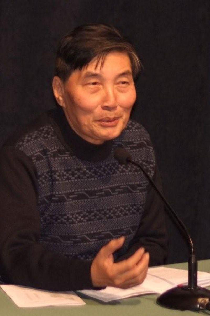 Père Phung, C.Ss.R.
