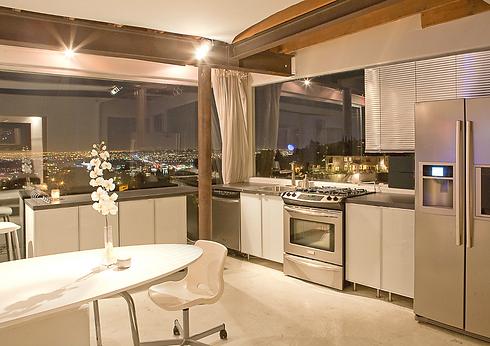 Luxury Kitchen in Los Angeles