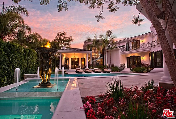 The Marylin Classic Estate