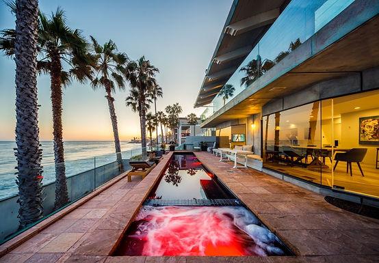 Wayne Beach House