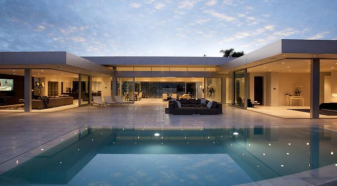 Mclean Design Villa