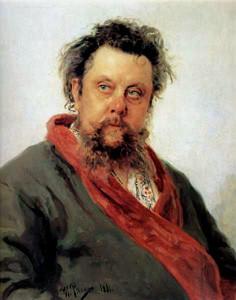 ムソルグスキー 「展覧会の絵」 NO.2