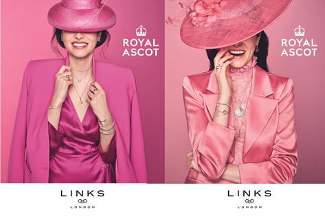 Links of London, Royal Ascot