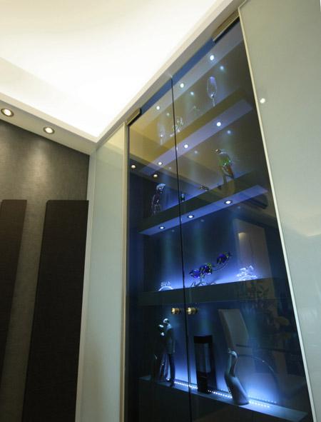 0390-crystal display cabinet-living-home idea-breeze design studio 柔室內設計裝修.JPG