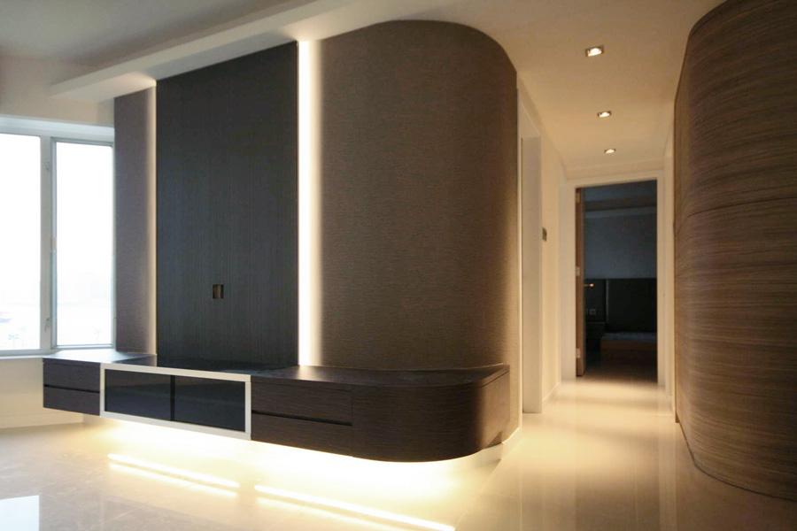 1270-modern curved TV cabinet-living-home idea-breeze design studio 柔室內設計裝修.JPG