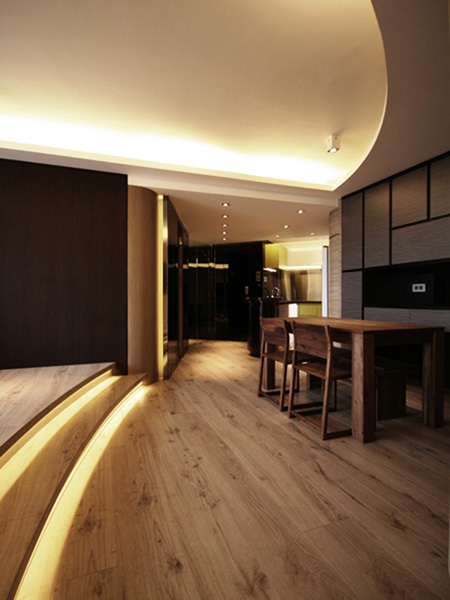 0010-raised floor-living-home idea-breeze design studio 柔室內設計裝修.jpg