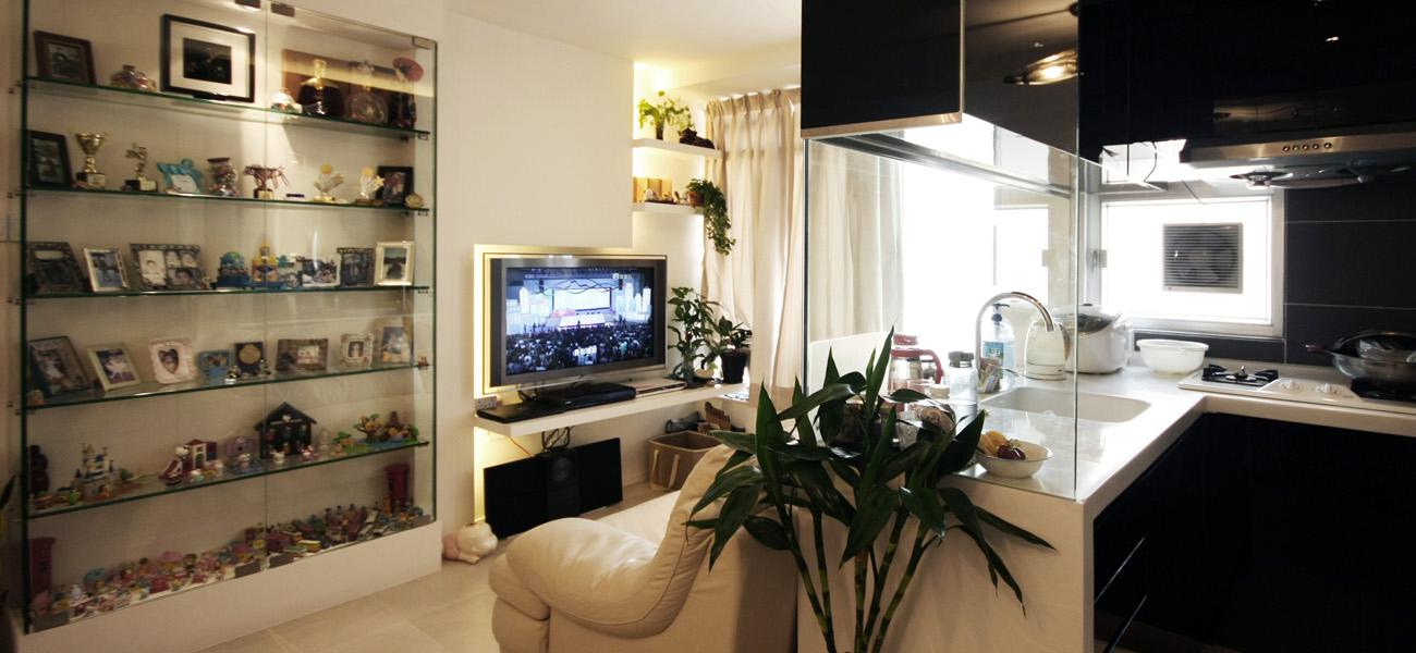 1080- modern  display cabinet-living-home idea-breeze design studio 柔室內設計裝修.jpg