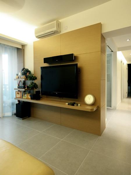 0550-tv feature wall-living-home idea-breeze design studio 柔室內設計裝修.JPG