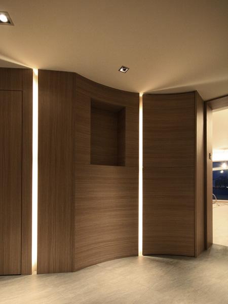 0090-curved cabinet light-living-home idea-breeze design studio 柔室內設計裝修.JPG