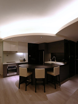 0140-bar table-open kitchen-home idea-breeze design studio 柔室內設計裝修.JPG