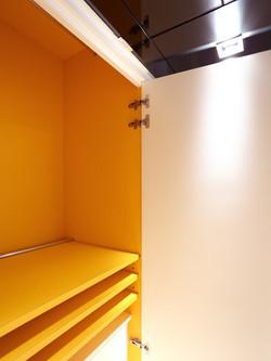 0600-color drawer cabinet-living bedroom-home idea-breeze design studio 柔室內設計裝修.