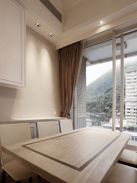0750-grand french cabinet-dinning-home idea-breeze design studio 柔室內設計裝修.JPG