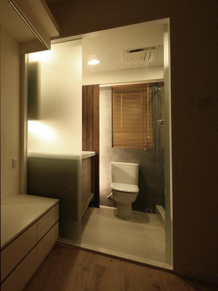 1520-white country-bathroom-home idea-breeze design studio 柔室內設計裝修.JPG