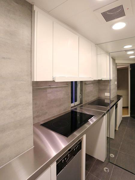 0620-modern stainless steel-kitchen-home idea-breeze design studio 柔室內設計裝修.JPG