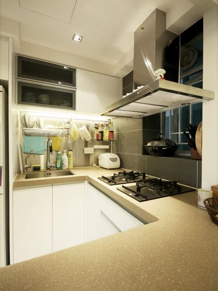 0520-elegant white-open kitchen-home idea-breeze design studio 柔室內設計裝修.JPG