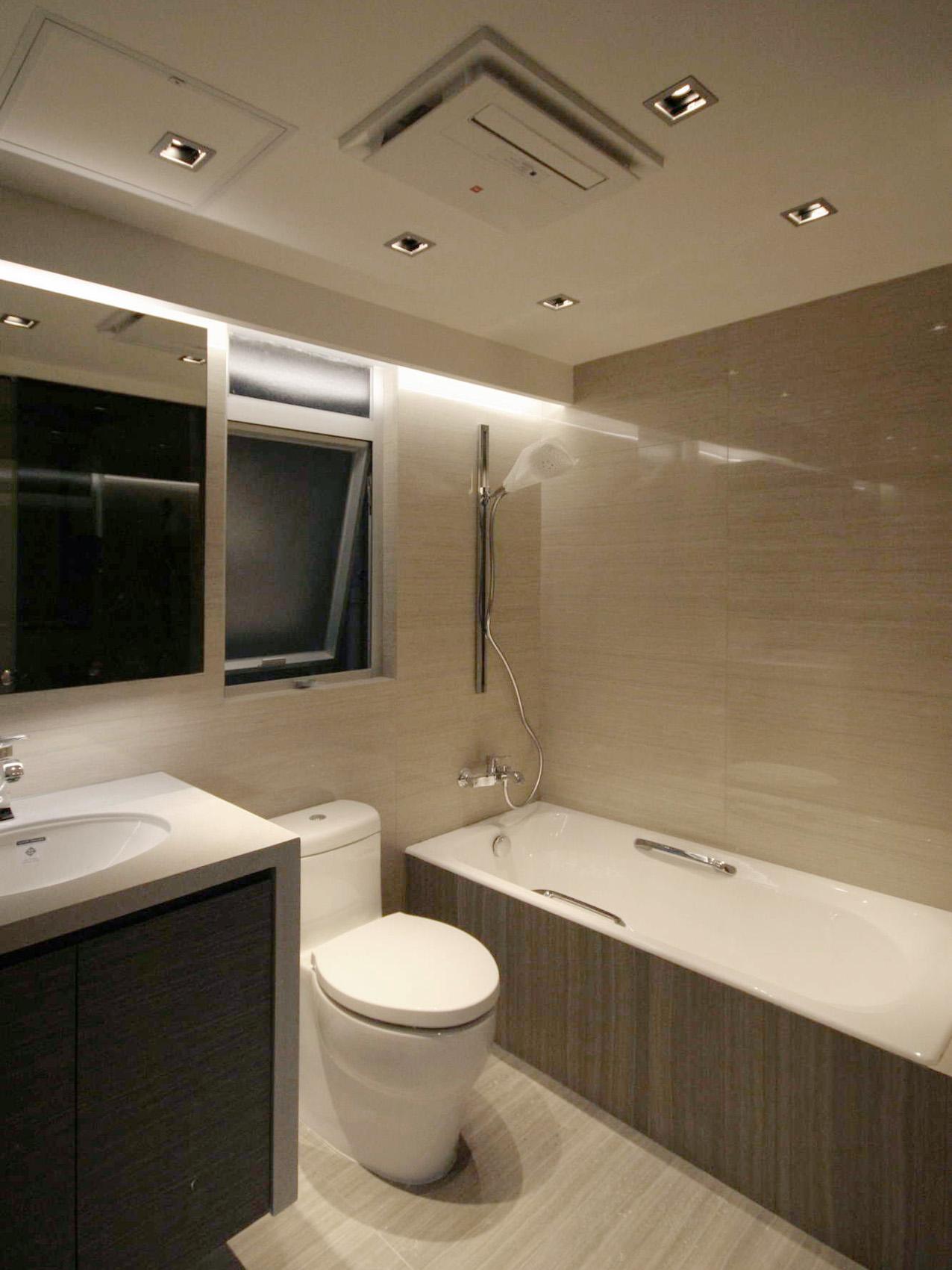 1350-falsed ceiling light-bathroom-home idea-breeze design studio 柔室內設計裝修.JPG