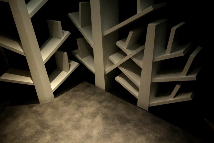 1380-raised floor bookshelf-living-home idea-breeze design studio 柔室內設計裝修.JPG