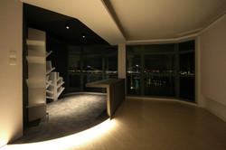 1360-raised floor study-living-home idea-breeze design studio 柔室內設計裝修.JPG