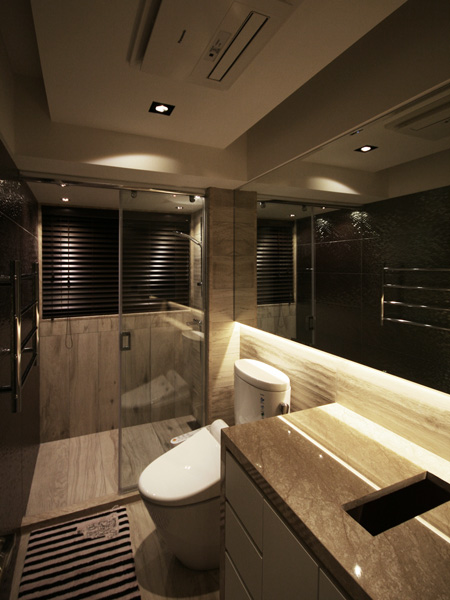 0890-modern french house-bathroom-home idea-breeze design studio 柔室內設計裝修.JPG