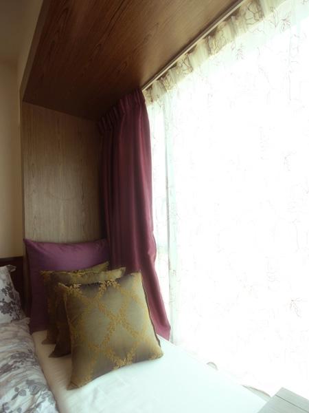 1180- thai style wood curtain-bedroom-home idea-breeze design studio 柔室內設計裝修.jpg