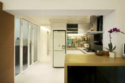 0500-elegant white-open kitchen-home idea-breeze design studio 柔室內設計裝修.JPG