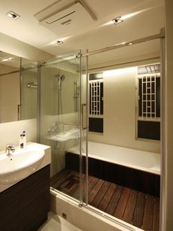 0860-modern french house-bathroom-home idea-breeze design studio 柔室內設計裝修.JPG