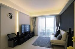 0360-white light ceiling-living-home idea-breeze design studio 柔室內設計裝修.JPG