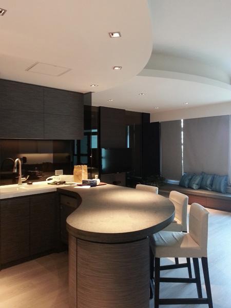 0150-bar table-open kitchen-home idea-breeze design studio 柔室內設計裝修.jpg