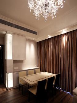 0720-grand light cabinet-dinning-home idea-breeze design studio 柔室內設計裝修.JPG
